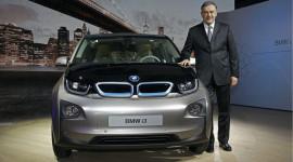 Những yếu tố sẽ tạo nên thành công cho BMW i3