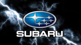 Subaru và chặng đường gần một thế kỷ