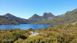 Tasmania - Hòn đảo của những nguồn cảm hứng