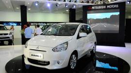Mitsubishi Mirage sắp ra mắt tại Việt Nam, giá từ 450 triệu đồng