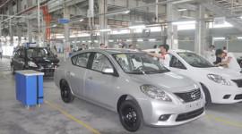 Phản ứng của thị trường ô tô Đà Nẵng sau khi giảm phí trước bạ