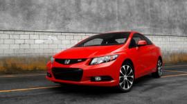 Vượt Accord, Civic trở thành xe bán chạy nhất của Honda
