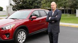 Derek Jenkins: Mazda3 - Thành công hay là chết?