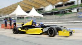 Sống cùng ước mơ với Michelin Pilot Experience