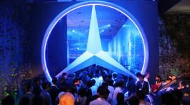 """Mercedes-Benz và những """"cuộc chơi"""" ấn tượng tại Việt Nam"""