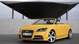 Audi TTS Competition 2014 trình làng
