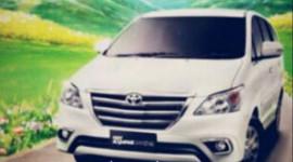 Lộ ảnh Toyota Innova 2014 sắp ra mắt