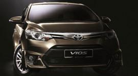 Toyota Vios 2013 có giá từ 475 triệu đồng tại Malaysia