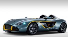 10 mẫu xe đẹp nhất thế giới năm 2013