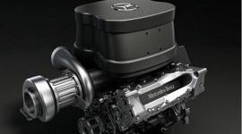 F1: Động cơ Turbo, chìa khóa thành công của năm 2014!
