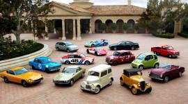 """Lễ kỷ niệm hoành tráng của Nissan Motor - """"Nissan 360"""""""