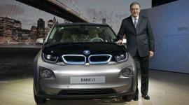 BMW i - Cho một tương lai bền vững