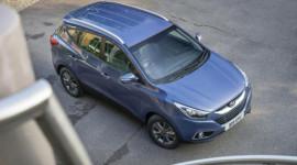 Hyundai Tucson 2013 có giá từ 26.500 USD
