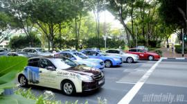 3 giải pháp giao thông đáng học hỏi từ Singapore