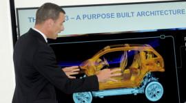 Khám phá cấu trúc LifeDrive của dòng xe BMW i