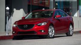 Mazda sẽ sản xuất 1 triệu động cơ Skyactiv từ năm 2014