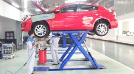 Vina Mazda tưng bừng khuyến mãi trong tháng 9