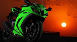 Kawasaki sắp tung ra superbike mới