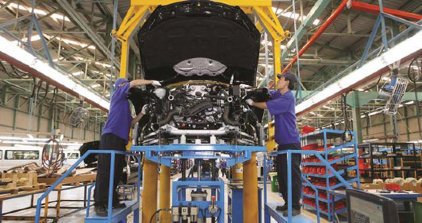 Về đâu, công nghiệp ô tô?