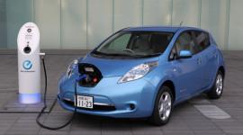 Nissan sẽ có 5 mẫu xe trong dòng sản phẩm xe điện
