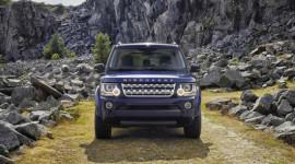 Land Rover Discovery 2014 chính thức trình làng