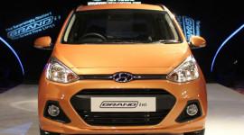 Hyundai Grand i10 – ôtô siêu rẻ chính thức ra mắt