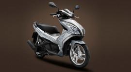 Honda Việt Nam chính thức ra mắt Air Blade 125 mới