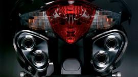 Rò rỉ 5 xe mô-tô chưa từng xuất hiện của Honda