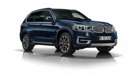 BMW X5 Security Plus bọc thép trình làng