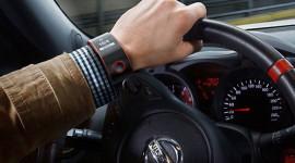 Nissan giới thiệu đồng hồ siêu thông minh kết nối với xe