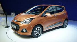 Hyundai i10 2014 – xe nhỏ mang tham vọng lớn