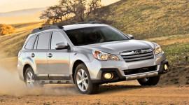 Khám phá công thức tăng trưởng của Subaru