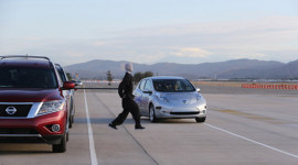 Nissan đầu tư lớn vào công nghệ xe tự lái