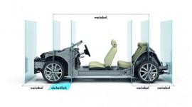 """Khung gầm Volkswagen MQB: Lời giải cho bài toán """"chung-riêng"""""""