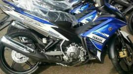 """Rò rỉ """"ảnh nóng"""" Yamaha Exciter GP Edition 2013"""