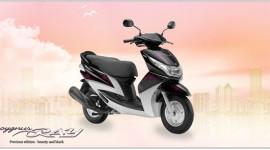 """Yamaha """"ưu ái"""" phái đẹp bằng Ray Precious Edition giá rẻ"""