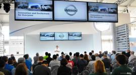 """Nissan360 – """"Bệ phóng"""" cho kế hoạch """"Power88"""""""