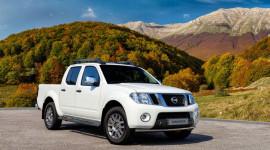 Nissan Navara phiên bản đặc biệt trình làng