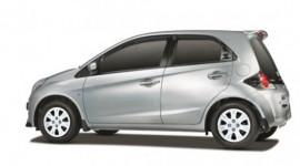 Honda trình làng ôtô giá siêu rẻ mới