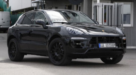 Công bố giá bán Porsche Macan