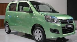 Karimun Wagon R – Ôtô giá siêu rẻ đáng mơ ước của Suzuki