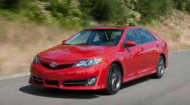 Tương lai bấp bênh của Toyota Camry?