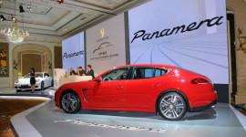 Cận cảnh Porsche Panamera giá 4,5 tỷ vừa ra mắt