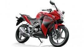 Honda CBR150R 2014 – Thêm lựa chọn