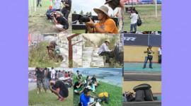 """Tổ chức cuộc thi """"Thợ săn ảnh Vietnam Motor Show 2013"""""""