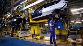 Ford và 100 năm phát triển dây chuyền lắp ráp di động (2)
