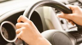 Ngồi lái xe thế nào cho đúng?
