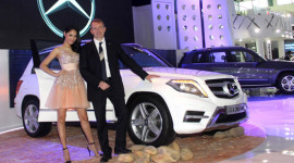 VMS2013 – 3 điểm mới tại Triển lãm ôtô Việt Nam 2013