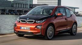 BMW lên kế hoạch trình làng i5