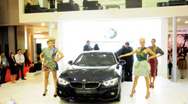 "VMS2013 – ""Ngập"" xe sang"